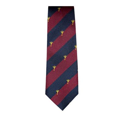 Welsh Guards Tie