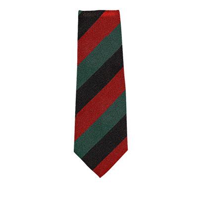 Yorkshire Regiment Tie