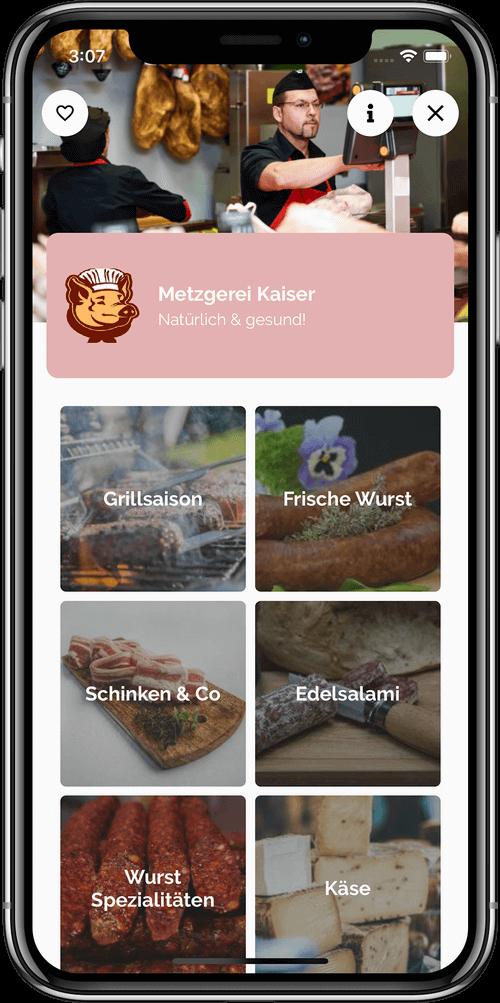 Metzgerei