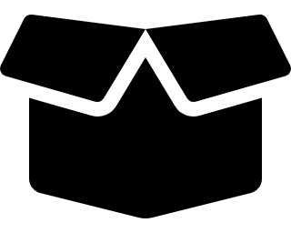 Kommissionierung Icon