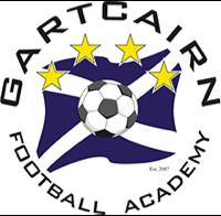 Gartcairn football academy badge
