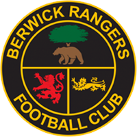 Berwick rangers badge