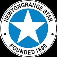 Newtongrange fc badge