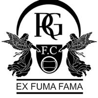 Rutherglen badge