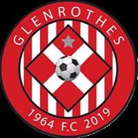Glenrothes FC badge