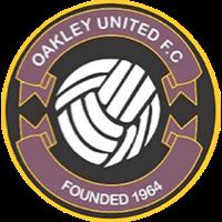 Oakley United fc badge