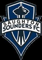 Saughton Souders FC badge