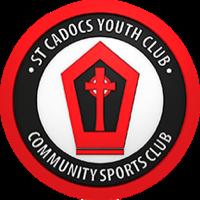 St Cadocs Badge