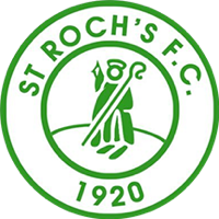 St Roch's FC badge