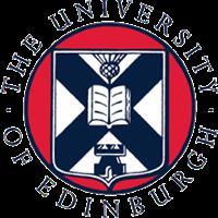 University of Edinburgh FC badge