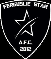 Ferguslie Star FC badge