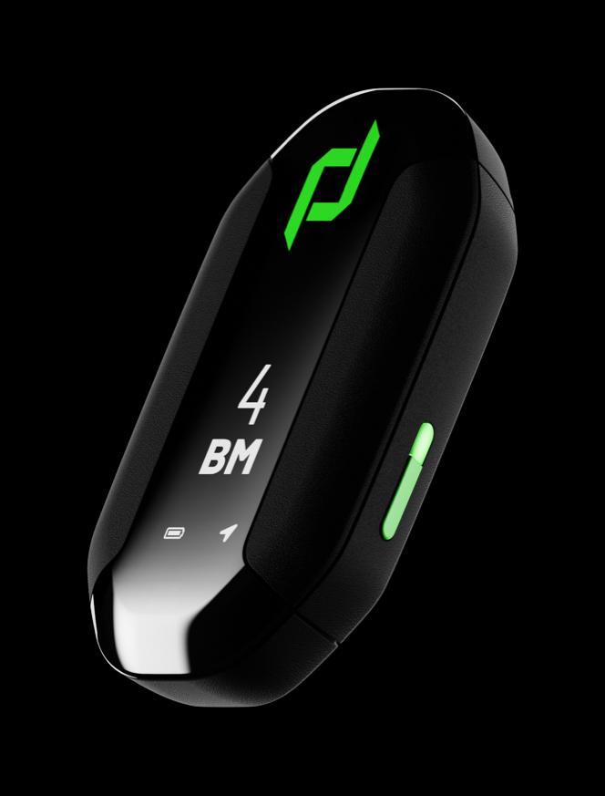 PlayerData EDGE GPS