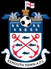 Exmouth United badge