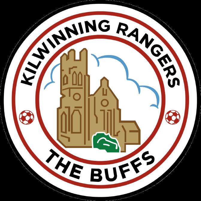 Kilwiinning Rangers badge