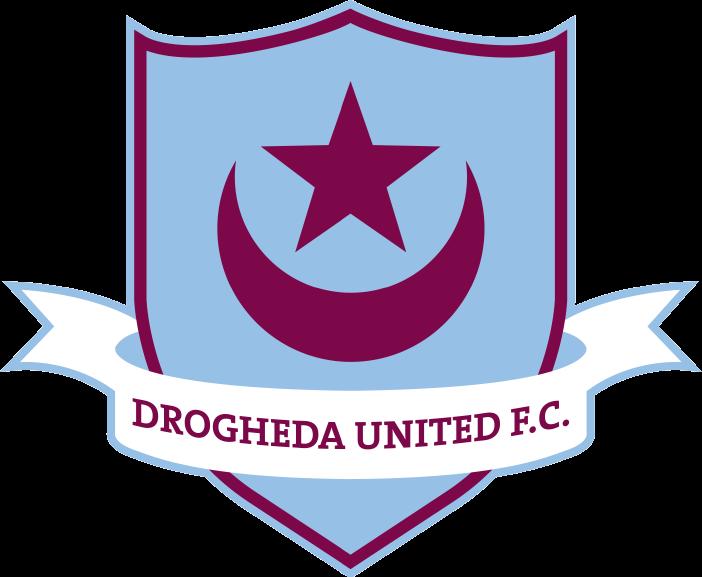 Drogheda United FC badge