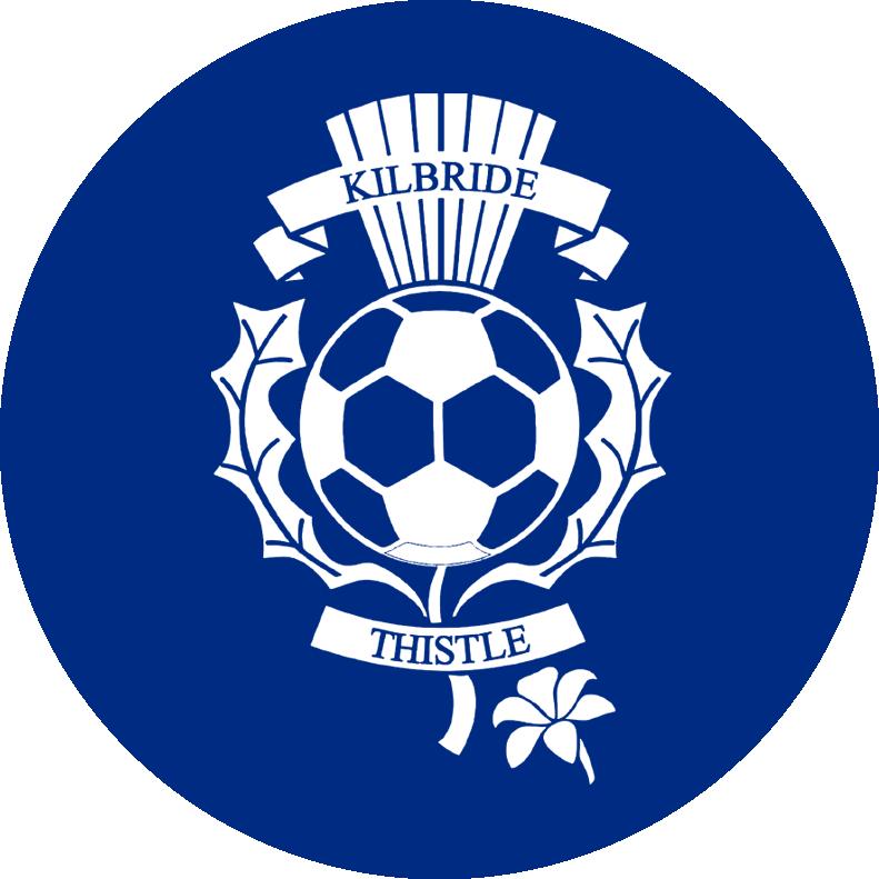 Kilbride badge