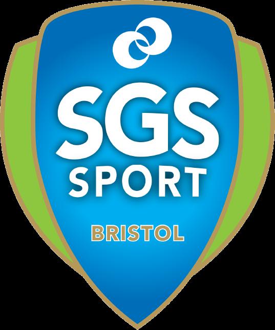 SGS Sport badge