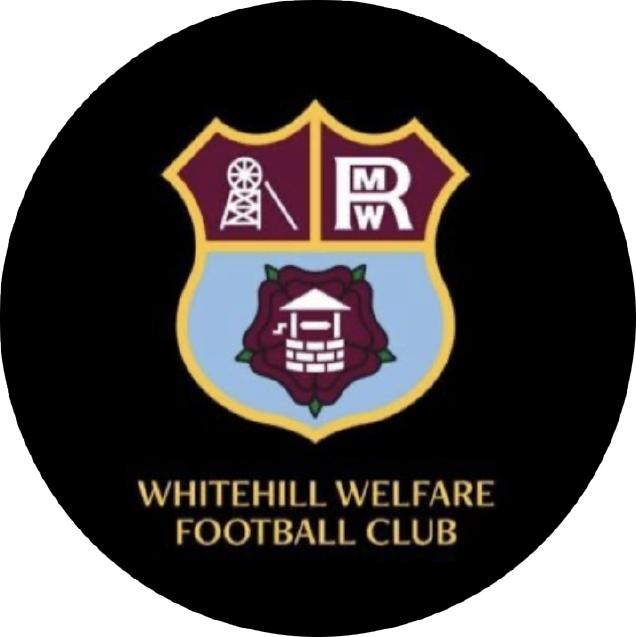 Whitehill badge