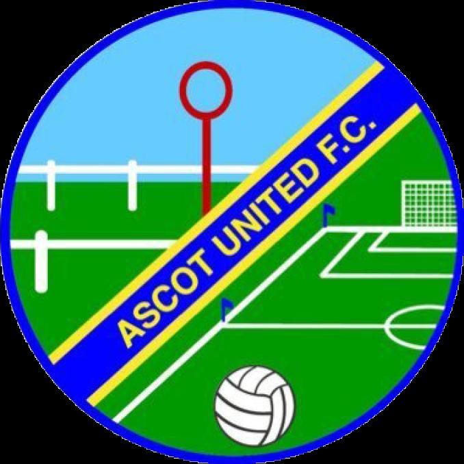 Ascot United badge