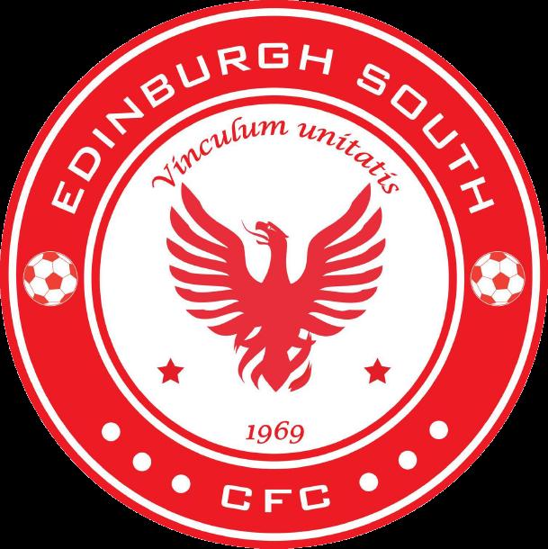 Edinburgh South badge