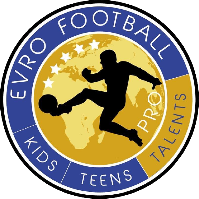 Evro Football badge