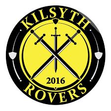 Kilsyth Rovers FC badge