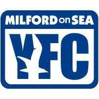 Milford on Sea YFC badge