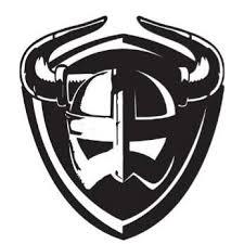Edinburgh Vikings badge