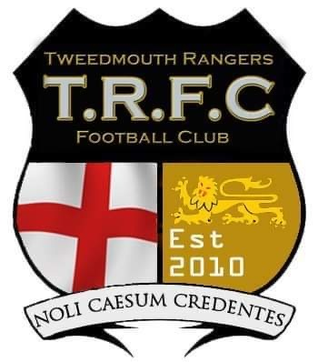 Tweedmouth Rangers FC badge