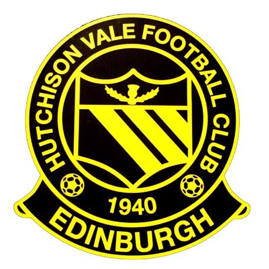 Hutchison Vale FC badge