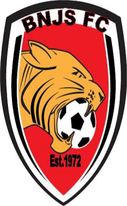 BNJS FC badge