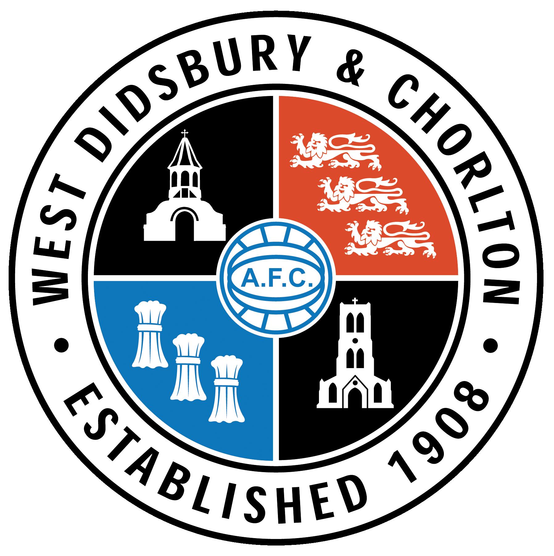 West Didsbury & Chorlton Women's FC badge