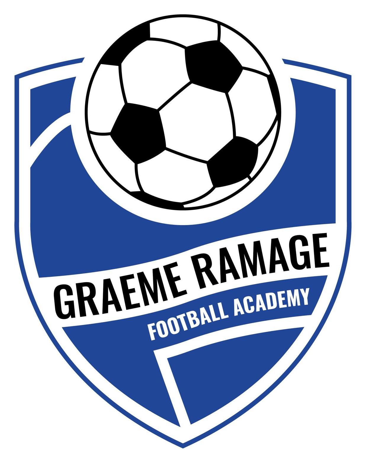 Graeme Ramage Football Academy badge