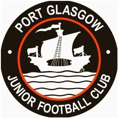 Port Glasgow Juniors badge