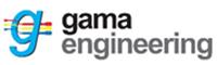 Gama Engineering - Logo