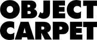 Object carpet logo - Dubai