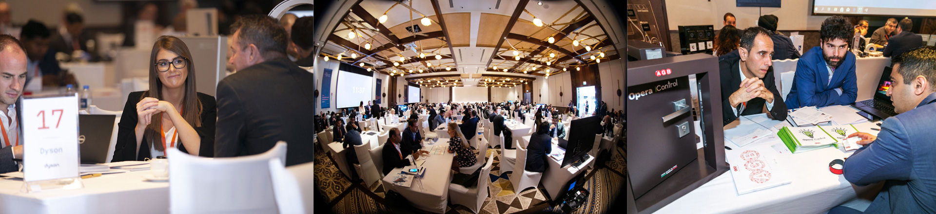 conference and boardroom automation in Dubai