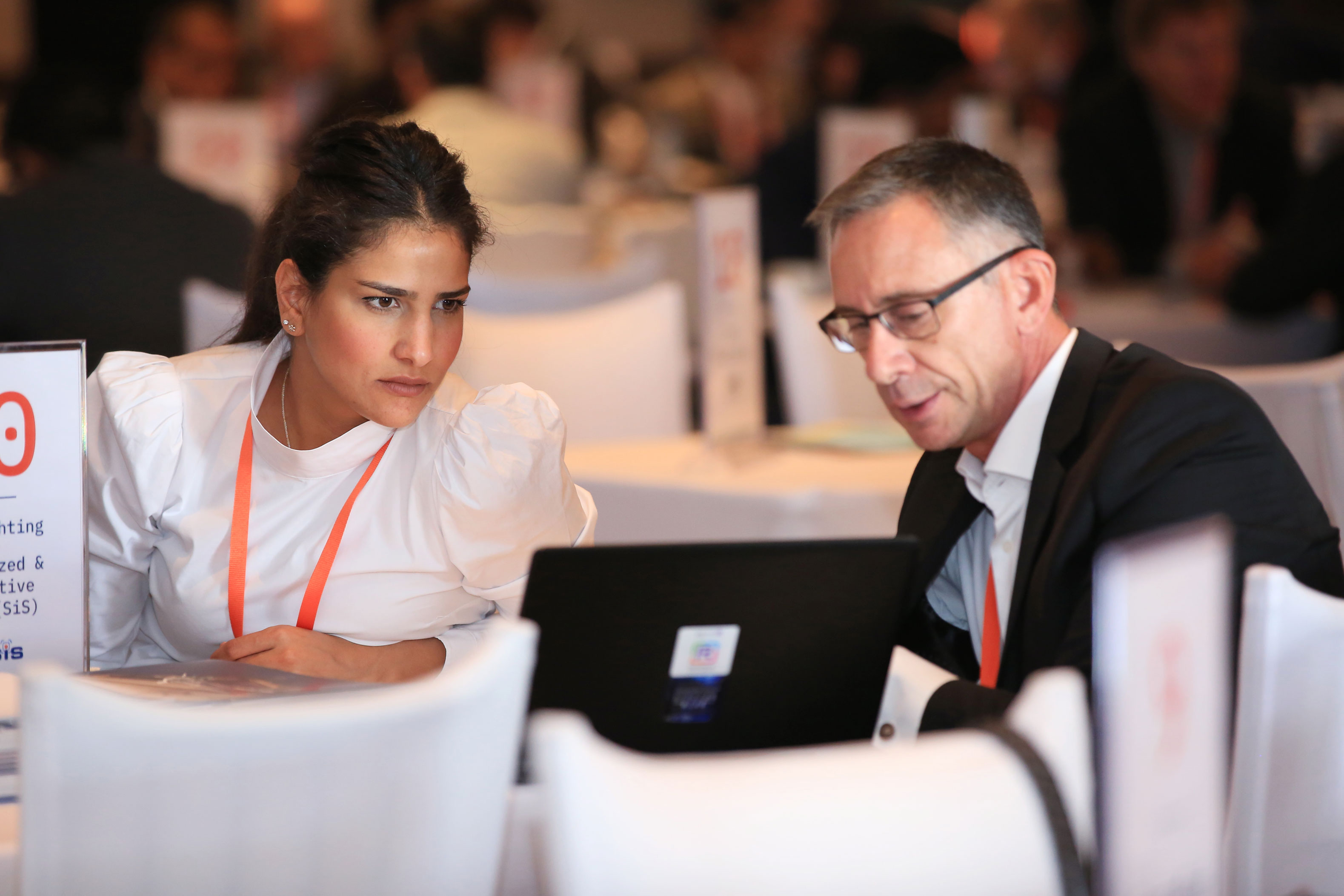 The Stakeholder Conference - Hospitality Conferences in 2020