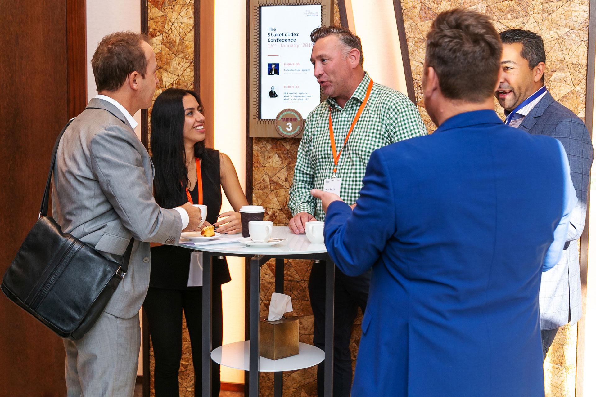 Hospitality tech events in Dubai