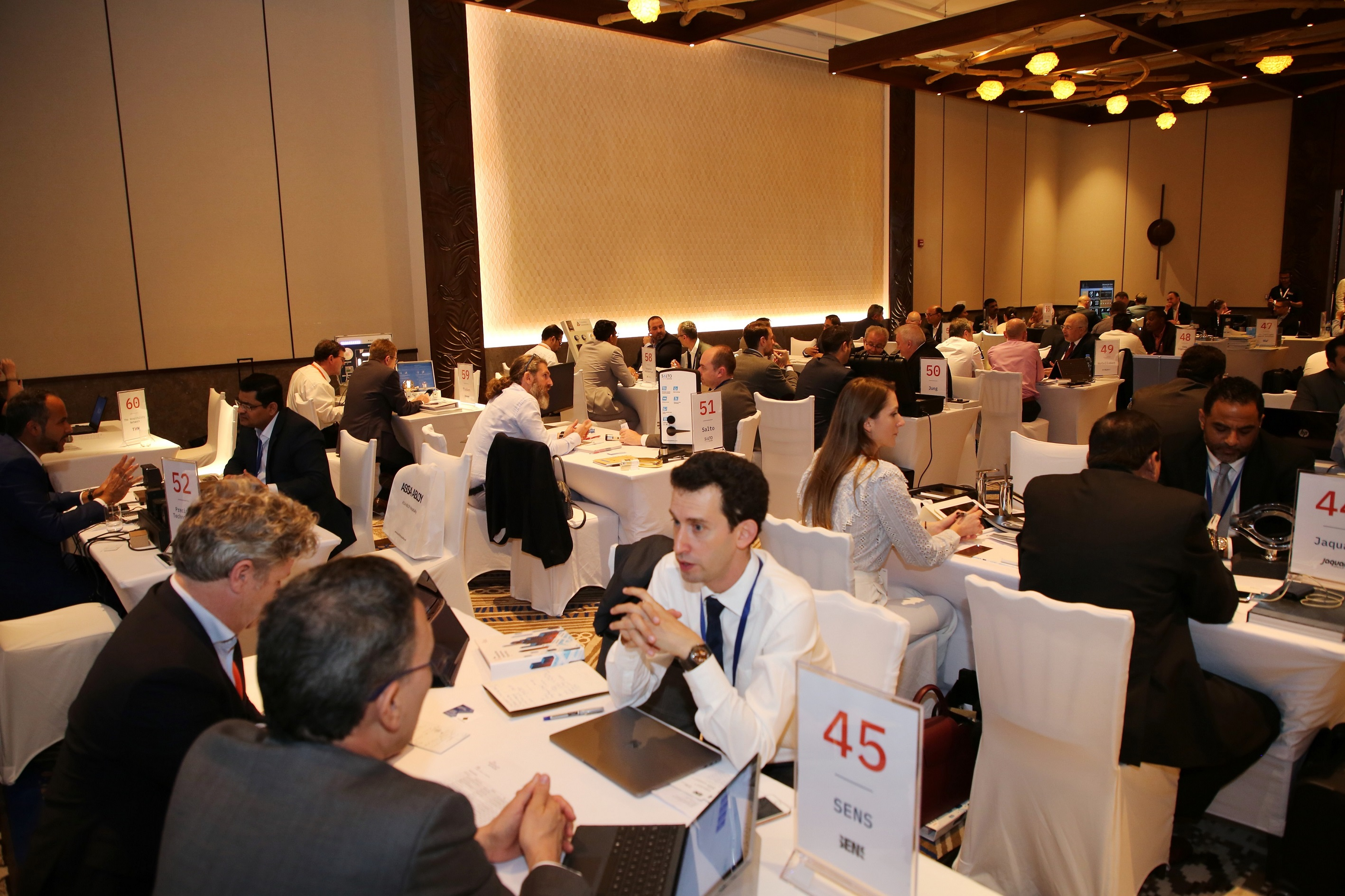 The Stakeholder Conference - Best Hospitality Event