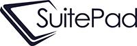 Suite pad logo