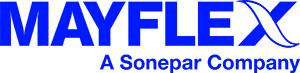 Mayflex Sponser Company -logo