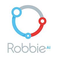 Robbie AI - logo