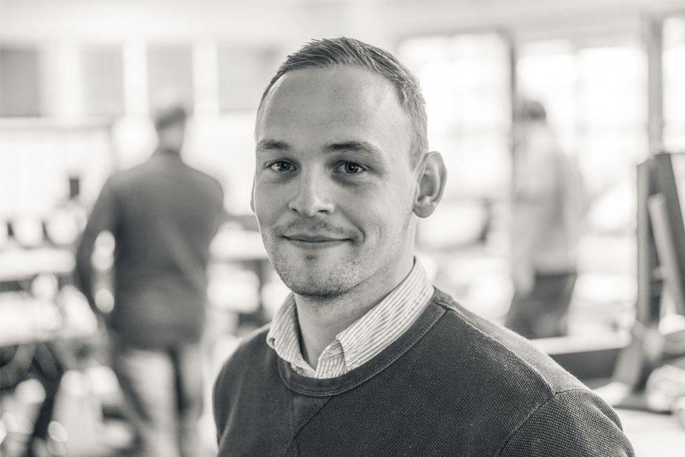 Daniel Anders Svendsen_RISMA Systems