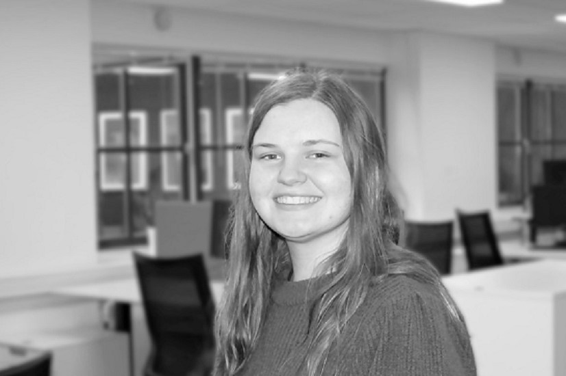 Laura Ullested Wiberg_ Student Assistent_RISMA Systems