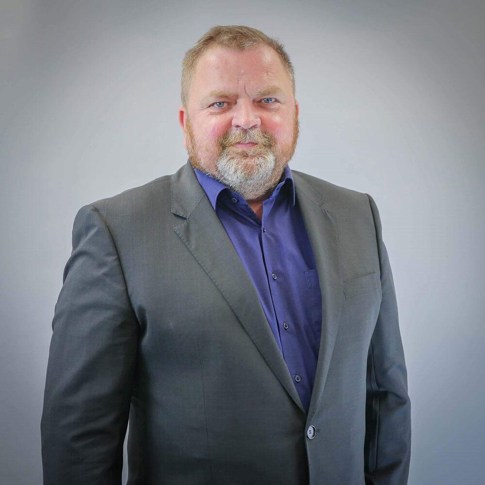 Lars Nybroe Munksgaard_CEO_RISMA Systems