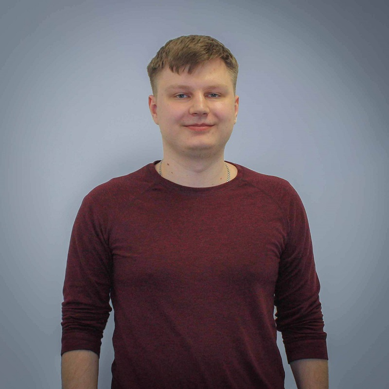 Anton Bukalo_ Frontend Developer in RISMA Systems