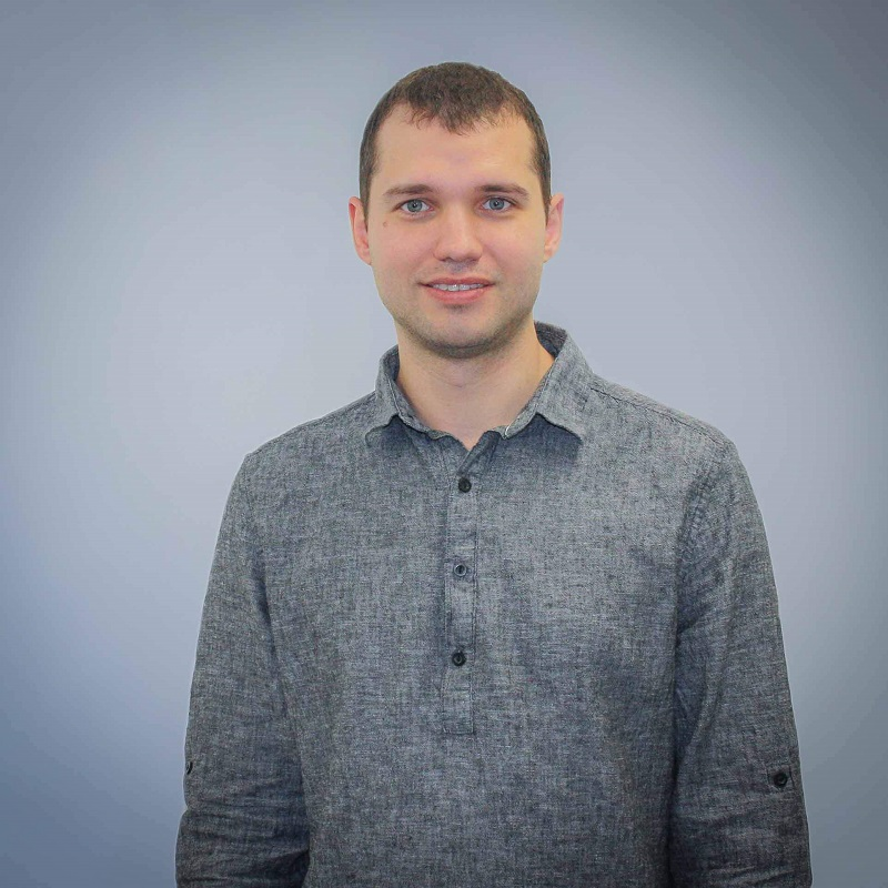 Vitaliy Plachynda_ Frontend Developer in RISMA Systems