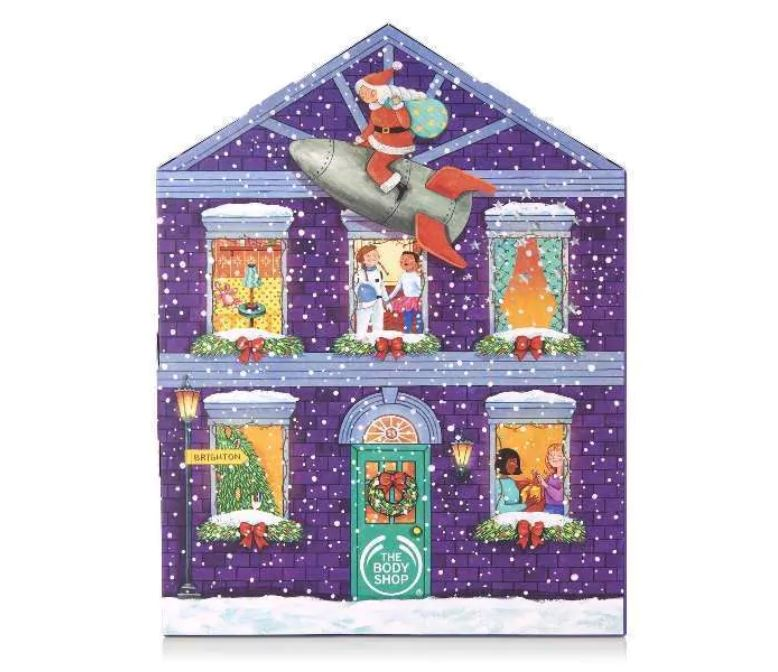 Dream Big This Christmas Beauty Adventskalender - Bild 2