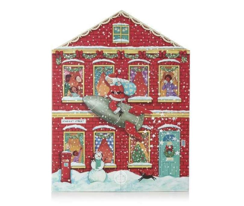 Dream Big This Christmas Deluxe Adventskalender - Bild 2